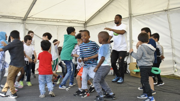 Grahame Park Summer Festival 20th July 2019